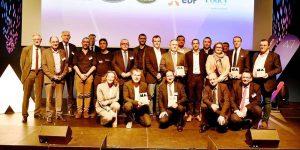 Les lauréats du Prix Neo Aquitains 2019